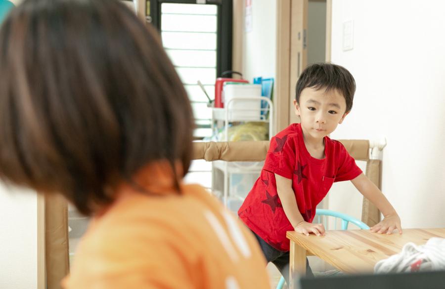 放課後等デイサービス・児童発達支援の様子