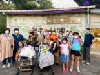 にこりの災害対策 〜夜の動物園〜