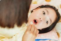 子ども専門の訪問看護・在宅レスパイト