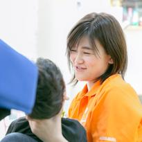 児童発達支援管理者 三浦 佳寿美