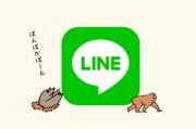 LINEでも相談できるようになりました!